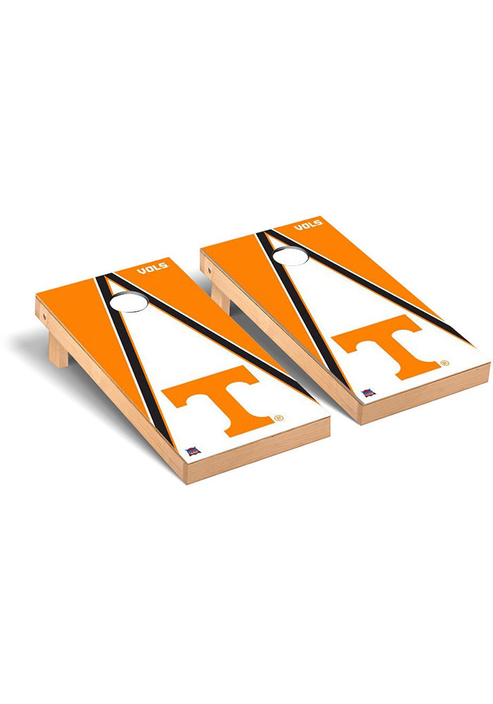 Tennessee Volunteers Cornhole Game Set Tailgate Game - Image 1