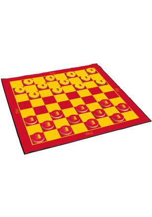 Pitt State Gorillas Giant Checkers Tailgate Game