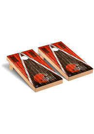 Cleveland Browns 2x4 Tailgate Game