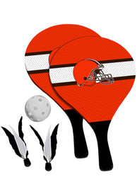 Cleveland Browns Logo Tailgate Game