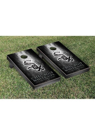 Chicago White Sox Museum Version Cornhole Tailgate Game