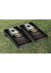 Emporia State Hornets Museum Version Cornhole Tailgate Game