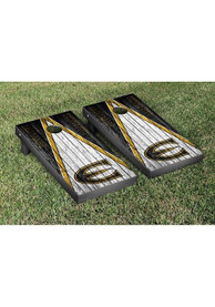 Emporia State Hornets Weathered Version Cornhole Tailgate Game