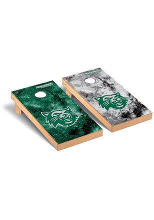 Northwest Missouri State Bearcats Galaxy Version Cornhole Tailgate Game