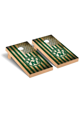 Northwest Missouri State Bearcats Vintage Version Cornhole Tailgate Game