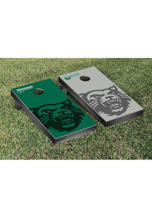 Northwest Missouri State Bearcats Watermark Version Cornhole Tailgate Game