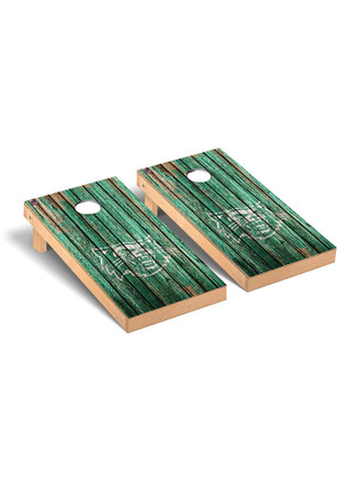 Northwest Missouri State Bearcats Weathered Version Cornhole Tailgate Game