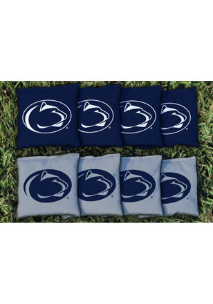 Penn State Nittany Lions All Weather Cornhole Bags Tailgate Game