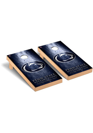 Penn State Nittany Lions Museum Version Cornhole Tailgate Game