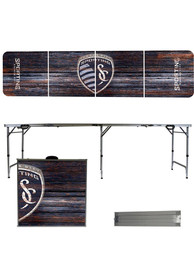 Sporting Kansas City tailgate table Table