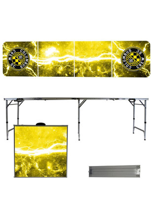 Columbus Crew tailgate table Table
