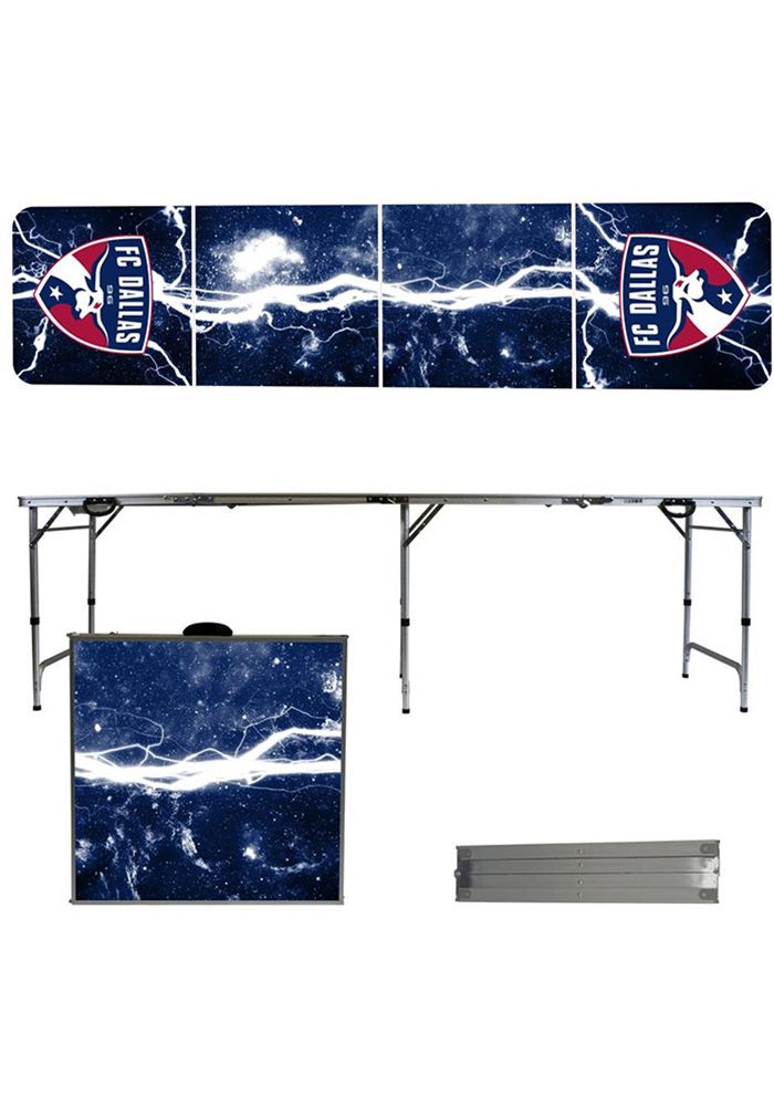 FC Dallas tailgate table Table - Image 1