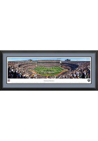 Las Vegas Raiders Football Panorama Deluxe Framed Posters