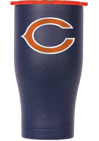 Chicago Bears ORCA Chaser 27oz Color Logo Stainless Steel Tumbler - Navy Blue