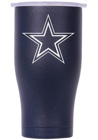 Dallas Cowboys ORCA Chaser 27oz Color Logo Stainless Steel Tumbler - Navy Blue