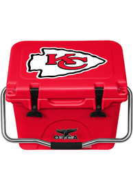 Kansas City Chiefs ORCA 20 QT Cooler