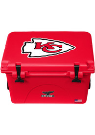 Kansas City Chiefs ORCA 40 Qt Cooler
