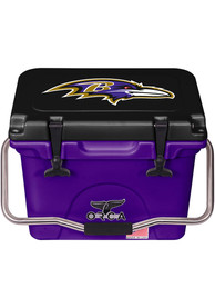 Baltimore Ravens ORCA 20 Quart Cooler