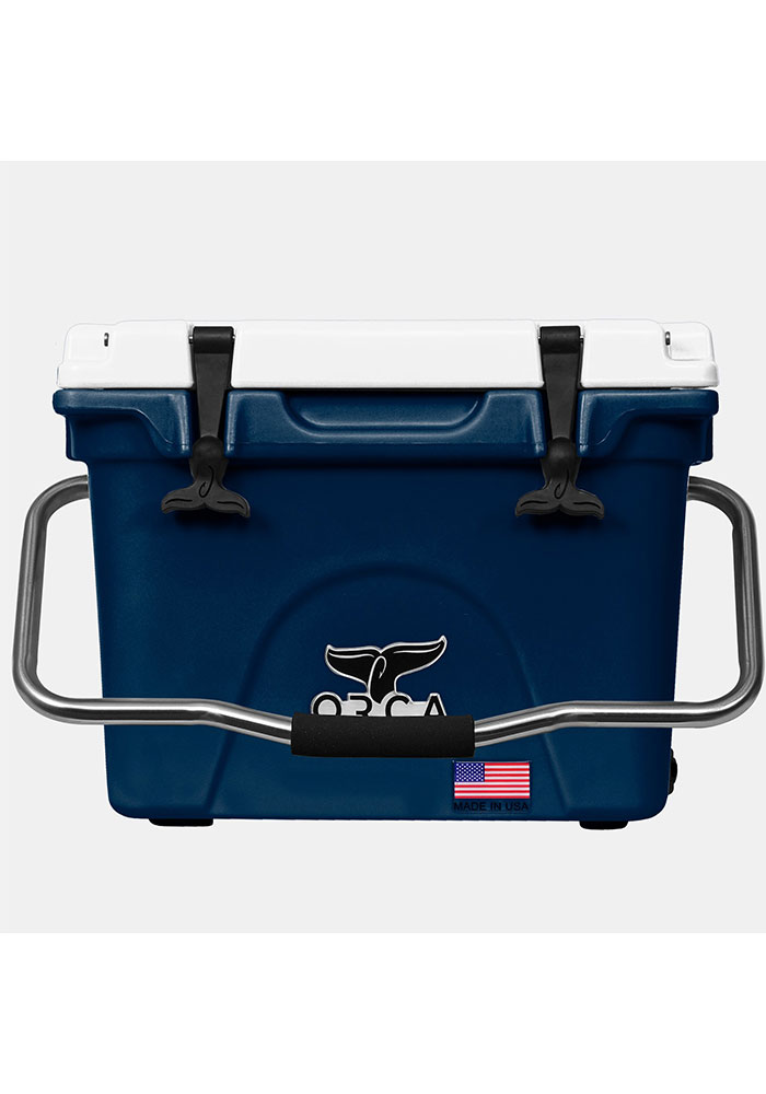 Los Angeles Chargers ORCA 20 Quart Cooler - Image 3