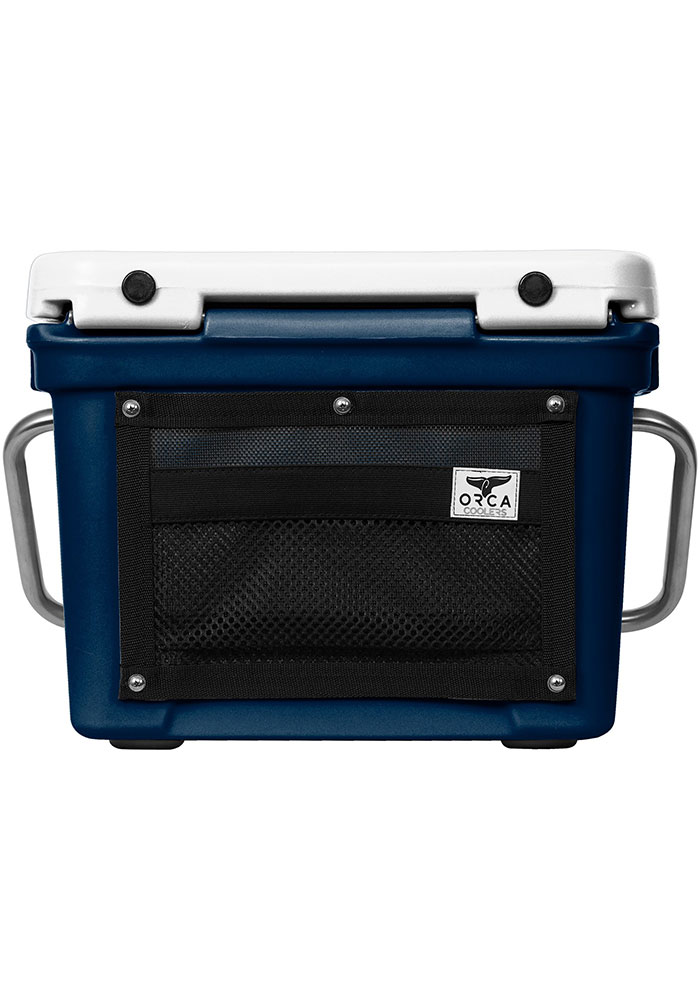 Los Angeles Chargers ORCA 20 Quart Cooler - Image 4