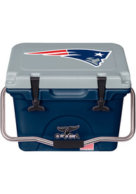 New England Patriots ORCA 20 Quart Cooler