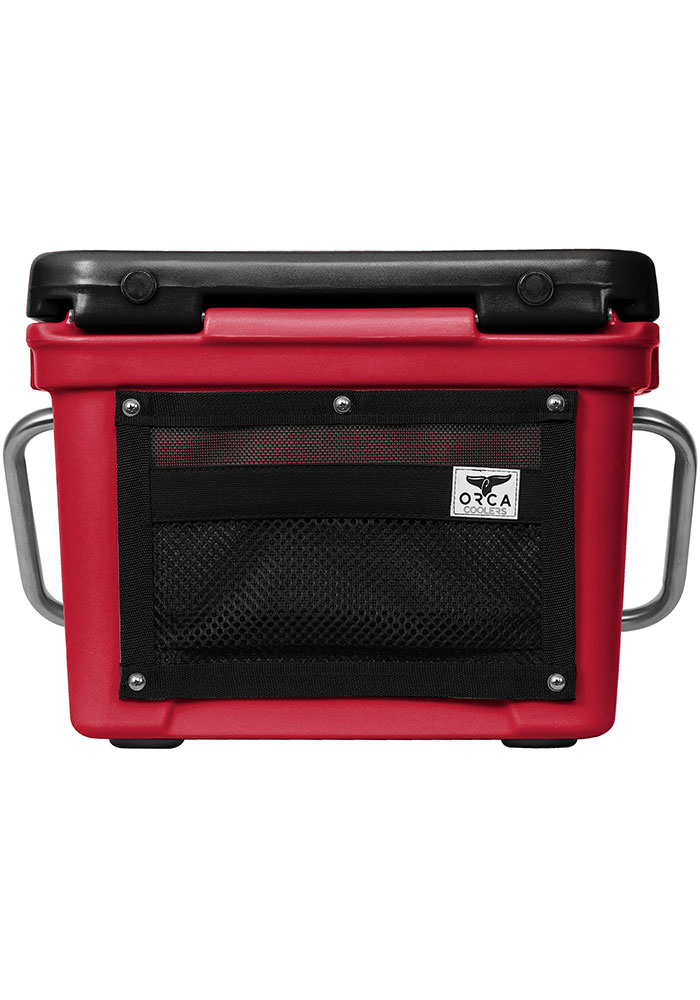 San Francisco 49ers ORCA 20 Quart Cooler - Image 3