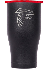 Atlanta Falcons ORCA Chaser 27oz Etch Stainless Steel Tumbler - Black