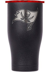 Tampa Bay Buccaneers ORCA Chaser 27oz Etch Stainless Steel Tumbler - Black