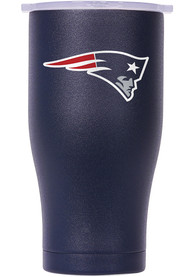 New England Patriots ORCA Chaser 27oz Full Color Stainless Steel Tumbler - Navy Blue