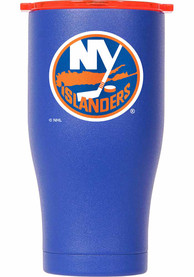 New York Islanders ORCA Chaser 27oz Full Color Stainless Steel Tumbler - Blue