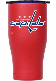 Washington Capitals ORCA Chaser 27oz Full Color Stainless Steel Tumbler - Red