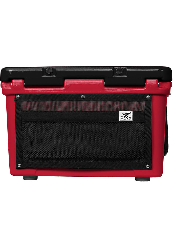 Atlanta Falcons ORCA 40 Quart Cooler - Image 4