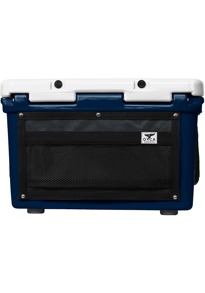 Los Angeles Chargers ORCA 40 Quart Cooler - Image 4