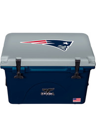 New England Patriots ORCA 40 Quart Cooler