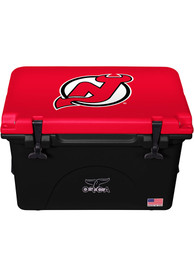 New Jersey Devils ORCA 40 Quart Cooler