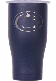 Penn State Nittany Lions ORCA Chaser 27oz Etch Stainless Steel Tumbler - Navy Blue