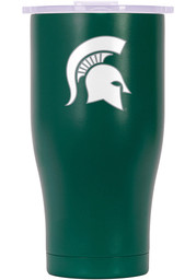 Michigan State Spartans ORCA Chaser 27oz Full Color Stainless Steel Tumbler - Green