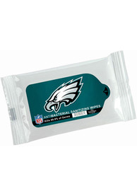 Philadelphia Eagles Antibacterial Wipes Hand Sanitizer