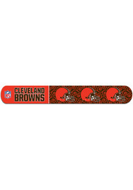 Cleveland Browns Small Nail File Cosmetics