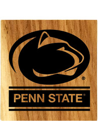 Penn State Nittany Lions Barrel Stave Coaster