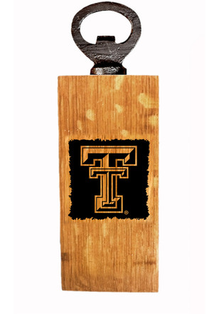 Texas Tech Red Raiders Mini Bottle Opener