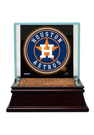Houston Astros Baseball Case Baseball