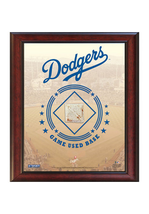Los Angeles Dodgers 11x14 Framed Posters