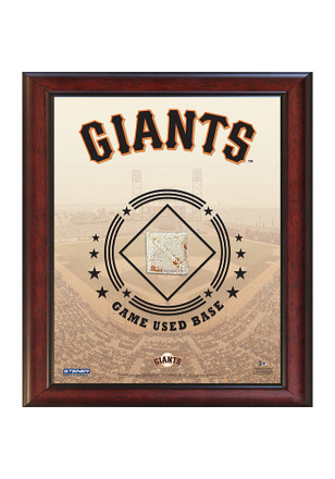 San Francisco Giants 11x14 Framed Posters