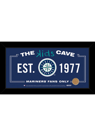 Seattle Mariners 10x20 Framed Posters