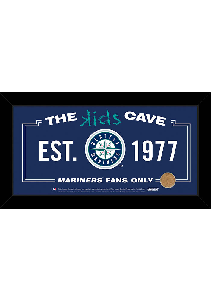 Seattle Mariners 10x20 Framed Posters - Image 1