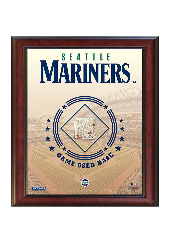 Seattle Mariners 11x14 Framed Posters - Image 1