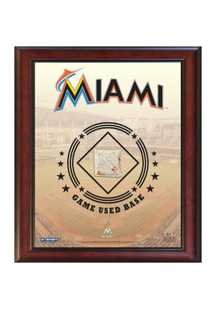 Miami Marlins 11x14 Framed Posters