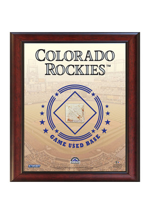 Colorado Rockies 11x14 Framed Posters