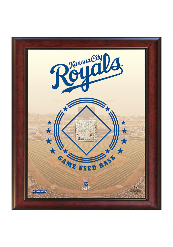Kansas City Royals 11x14 Framed Posters - Image 1